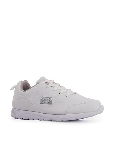 Slazenger Slazenger IRONIC Koşu & Yürüyüş Kadın Ayakkabı  Beyaz
